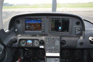 2013 Cirrus SR20 Aircraft