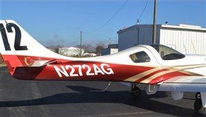 2007 Lancair Legacy Aircraft
