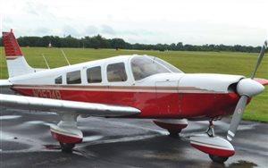 2013 Piper Cherokee 6 300