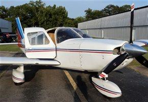 1979 Piper Cherokee 6 300