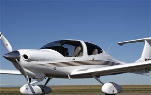 2004 Diamond DA40 Star Aircraft