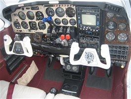 1978 Beechcraft Baron 58P
