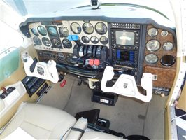 1981 Beechcraft Baron 58
