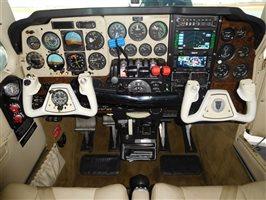 1978 Beechcraft Baron 55
