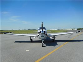 2001 Beechcraft Bonanza A36