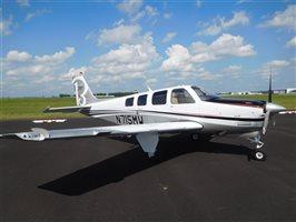 2006 Beechcraft Bonanza G36