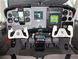 1993 Beechcraft Bonanza F33 A
