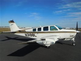 1994 Beechcraft Bonanza A36