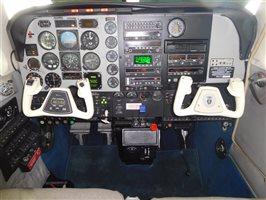 1990 Beechcraft Bonanza A36 Aircraft