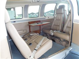 1987 Beechcraft Bonanza B36TC Aircraft