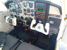 1990 Beechcraft Bonanza F33 A