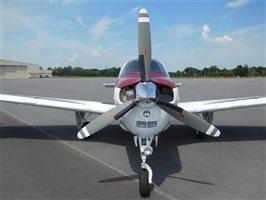2006 Beechcraft Bonanza G36 Aircraft