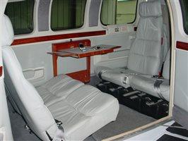 1999 Beechcraft Bonanza A36 Aircraft