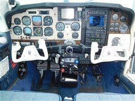 1979 Beechcraft Bonanza F33 A