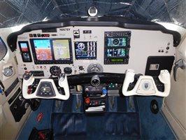 1983 Beechcraft Bonanza B36TC Aircraft