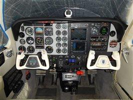 1992 Beechcraft Baron 58 Aircraft