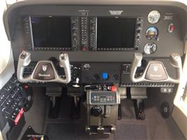 2014 Beechcraft Bonanza G36 Aircraft