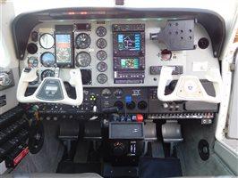 1992 Beechcraft Bonanza A36 Aircraft