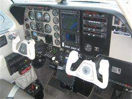 1991 Beechcraft Bonanza A36 Aircraft
