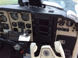 1991 Beechcraft Bonanza F33 A