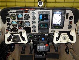 1997 Beechcraft Bonanza A36 Aircraft