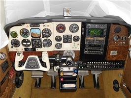 1978 Beechcraft Bonanza F33 A