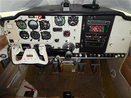 1967 Beechcraft Bonanza V35 Aircraft