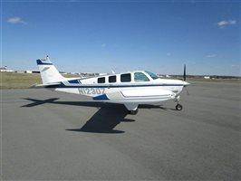 1994 Beechcraft Bonanza A36 Aircraft