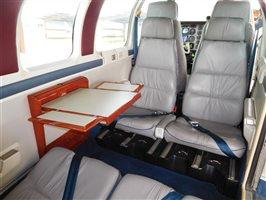 1998 Beechcraft Bonanza A36 Aircraft