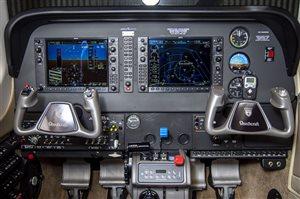 2016 Beechcraft Bonanza G36 Aircraft