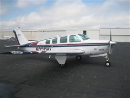 1997 Beechcraft Bonanza B36TC Aircraft