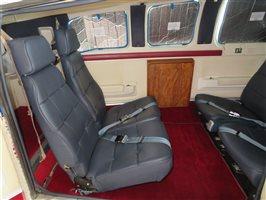 1986 Beechcraft Bonanza A36 Aircraft