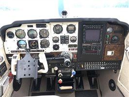 1975 Beechcraft Bonanza V35B Aircraft