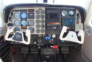 1996 Beechcraft Baron 58 Aircraft