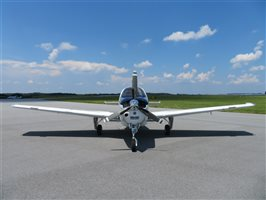 2007 Beechcraft Bonanza TNA36 Aircraft