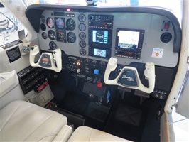 2002 Beechcraft Bonanza A36 Aircraft