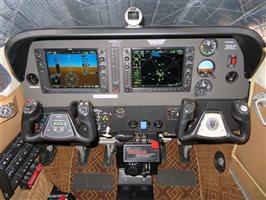 2009 Beechcraft Bonanza G36 Aircraft