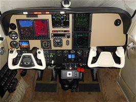 1999 Beechcraft Baron B58 Aircraft