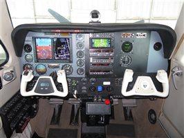 1993 Beechcraft Bonanza A36 Aircraft