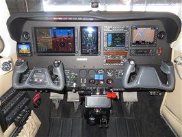 1999 Beechcraft Baron 58 Aircraft
