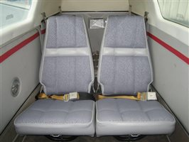 1977 Beechcraft Baron 55 Aircraft