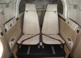 1981 Beechcraft Bonanza V35B Aircraft