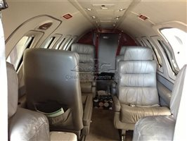 1974 Cessna Citation 500