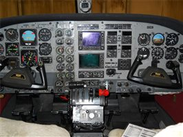 1981 Cessna 441 Conquest I