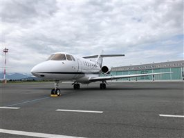 2001 Hawker 800 XP
