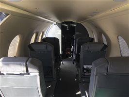 2000 Pilatus PC-12