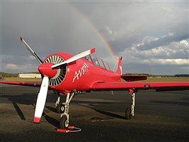 1999 Yakovlev Yak 52