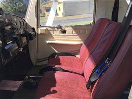 2018 Cessna 150 D