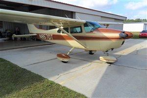 1960 Cessna 182C