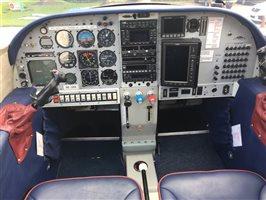 2006 Lancair IV GENERAL HUGHES 269C (SCHWEIZER)